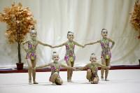 """Соревнования по художественной гимнастике """"Осенний вальс"""", Фото: 72"""