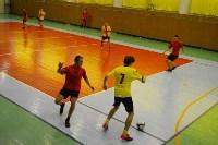 Старт III-го чемпионата Тулы по мини-футболу, Фото: 34