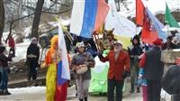 Туляки отпраздновали горнолыжный карнавал, Фото: 29