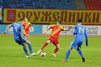 «Арсенал» Тула - «Балтика» Калининград - 1:0, Фото: 67