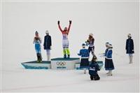 Горнолыжный спорт, женщины. Олимпиада в Сочи, Фото: 41