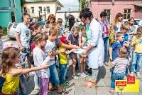 В Туле состоялся финал необычного квеста для детей, Фото: 70