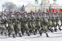 Репетиция парада Победы в Туле, Фото: 116