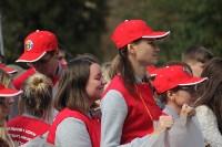 В Туле прошел ежегодный парад студентов, Фото: 2
