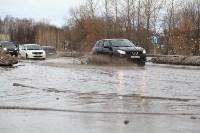 Потоп на ул. Рязанской и Восточном обводе, Фото: 10