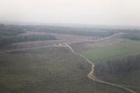 В Суворовском районе  введен в эксплуатацию участок автодороги «Калуга-Перемышль-Белёв-Орёл», Фото: 5