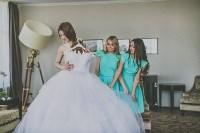 Яркая свадьба в Туле: выбираем ресторан, Фото: 38