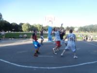 В Центральном парке Тулы прошли соревнования по уличному баскетболу, Фото: 22