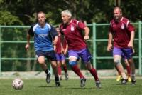 II Международный футбольный турнир среди журналистов, Фото: 126