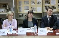В Туле обсудили перспективы  трудоустройства выпускников вузов, Фото: 14