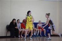 Открытый турнир «Славянская лига» и VIII Всероссийский открытый турнир «Баскетбольный звездопад», Фото: 9