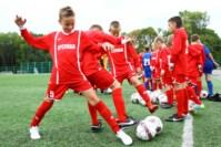 Молодежка тульского «Арсенала» провела мастер-класс, Фото: 6