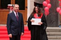 Вручение дипломов магистрам ТулГУ. 4.07.2014, Фото: 64