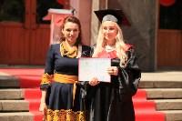 Вручение дипломов магистрам ТулГУ, Фото: 81