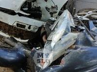 В Туле сбили мотоциклиста, Фото: 3