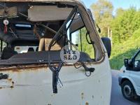 Авария на Алексинском шоссе в Туле, Фото: 2