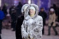 На площади Ленина прошло закрытие главной городской ёлки, Фото: 95