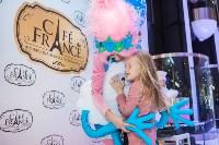 Сладкий уголок Франции в Туле: Cafe de France отметил второй день рождения, Фото: 39