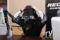 Нейромонах Феофан на Радио Рекорд, Фото: 4