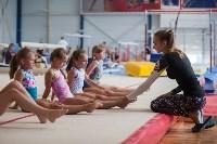 Тульские гимнастки готовятся к первенству России, Фото: 28