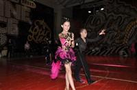 В Туле посоревновались лучшие танцоры России , Фото: 6