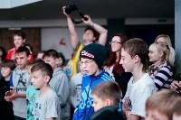 Соревнования по брейкдансу среди детей. 31.01.2015, Фото: 27
