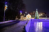 осмотр Платоновского парка, Фото: 14