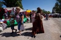 В Тульской области прошел фестиваль крапивы, Фото: 10