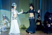 В Туле показали шоу восточных танцев, Фото: 151