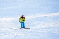 Первый этап чемпионата и первенства Тульской области по горнолыжному спорту, Фото: 110