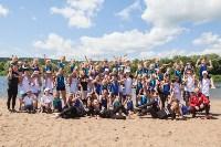 Акробаты и боксеры в летнем лагере, Фото: 122