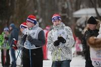 В «Лыжне России-2014» приняли участие три тысячи туляков, Фото: 54