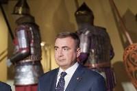 Фото предоставлены пресс-службой правительства Тульской области., Фото: 113