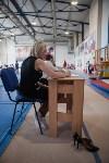 Первенство ЦФО по спортивной гимнастике среди юниорок, Фото: 13