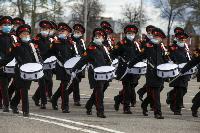 Репетиция парада Победы в Туле, Фото: 61
