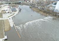 Паводок 5 апреля 2021, Фото: 3
