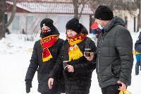 Арсенал - ЦСКА, Фото: 7