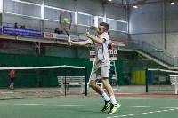 Новогоднее первенство Тульской области по теннису. Финал., Фото: 21