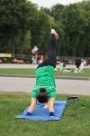 День йоги в парке 21 июня, Фото: 25