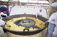 Туляки угостились картошкой и запустили воздушных змеев, Фото: 3
