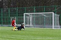 Матч «Арсенал-2» - «Калуга-2». III Дивизион, зона Черноземье. 16 апреля 2014, Фото: 3
