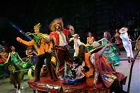 Цирк «Вива, Зорро!» в Туле , Фото: 71