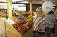 открытие фермерского рынка Привозъ, Фото: 17