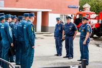 Учения МЧС в Тульском кремле, Фото: 46