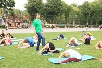 День йоги в парке 21 июня, Фото: 62