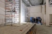 строительство новых корпусов Тульской детской областной клинической больницы, Фото: 9