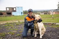 Испытания кинологов в Тульском спасательном центре, Фото: 42