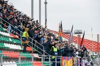 «Арсенал» Тула - ЦСКА Москва - 1:4, Фото: 7