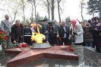 В Белёве зажгли Вечный огонь, Фото: 78