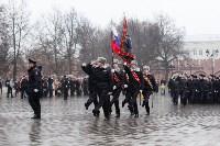 День полиции в Тульском кремле. 10 ноября 2015, Фото: 70